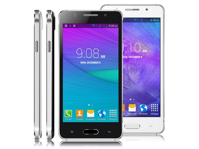 Android AT&T T-mobile Cell Phone Smartphone